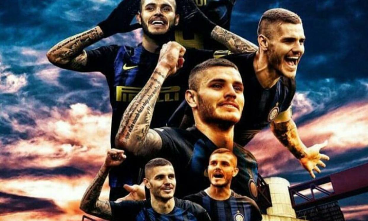 Senza Icardi un'altra Inter! Forse meglio?