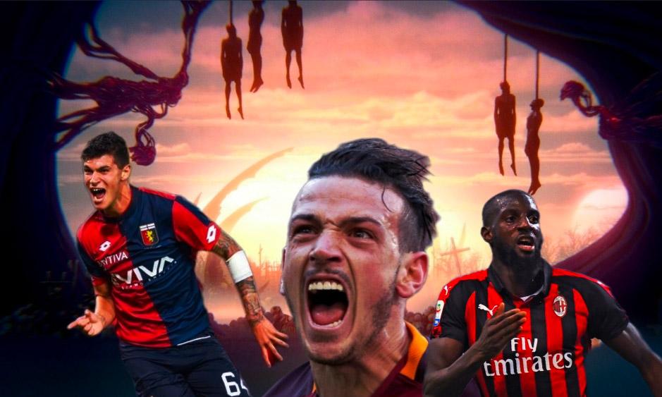 Mercato Milan- Diavolo, fammi una faccia da guerra!