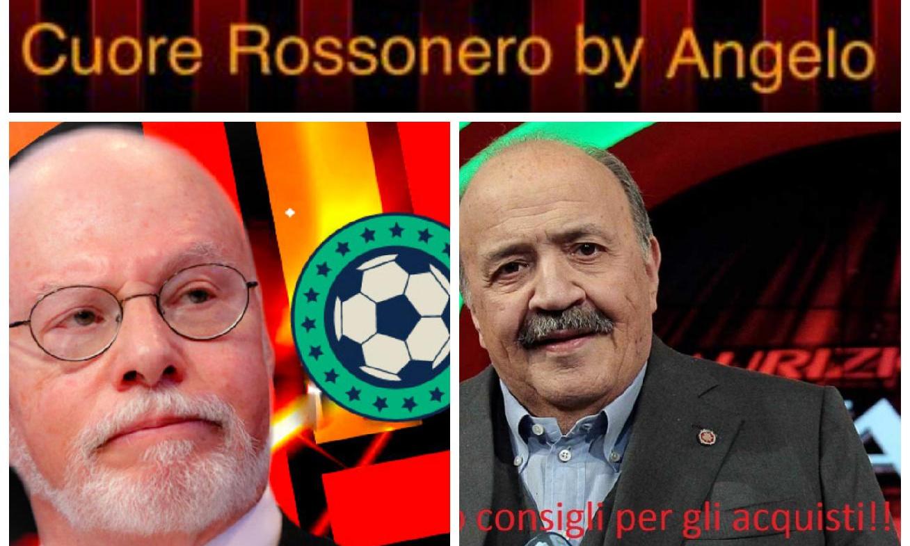 Milan, Elliott e il budget... bozzo: consigli per gli acquisti