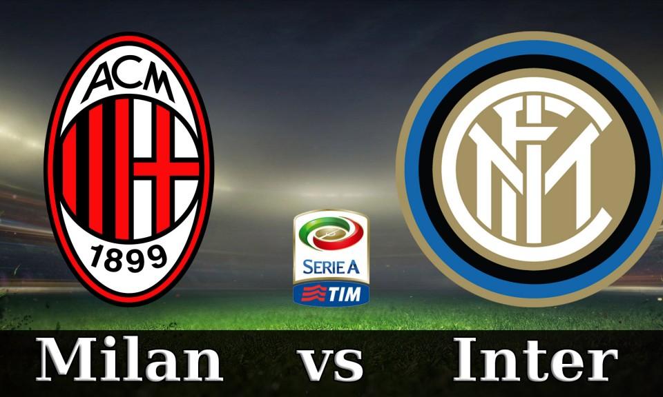 Milan-Inter, il derby che profuma di scudetto