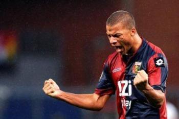Genoa, De Maio ai saluti: va all'Anderlecht!