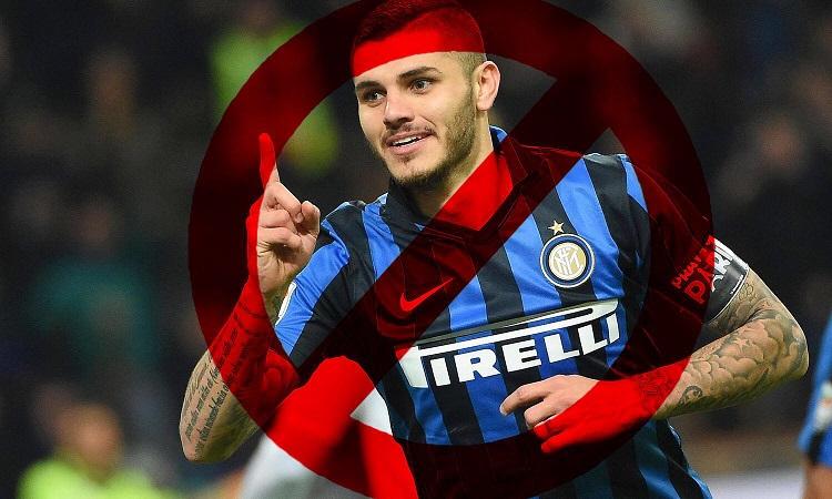 """Stile Juve"": veto a Icardi"