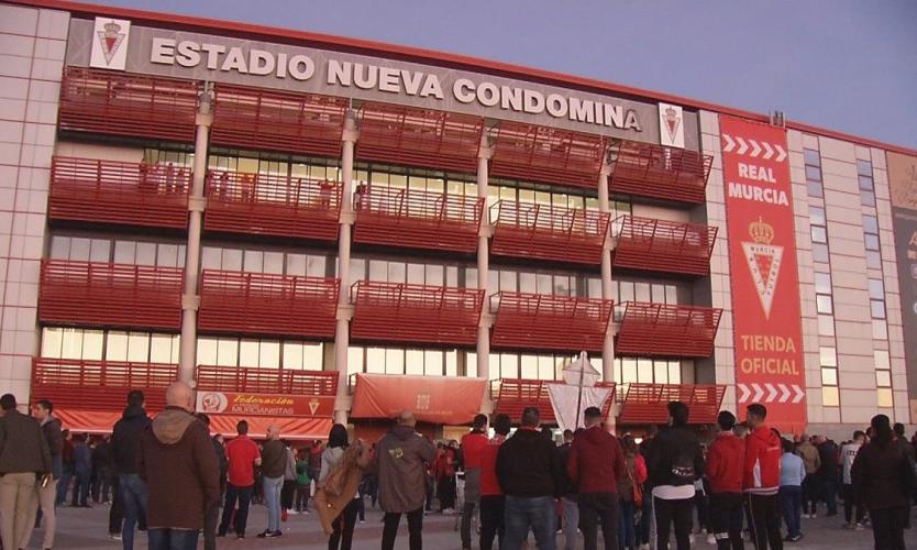 Real Murcia: 5 compiti per il nuovo CdA