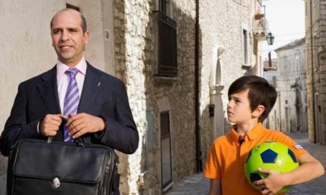 """Intervista a Robert, """"figlio"""" bianconero di Checco Zalone"""