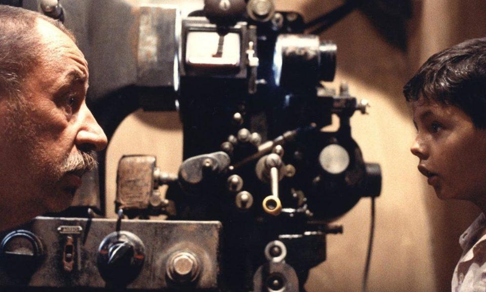 """#BarVxL: Lo conoscete il film """"Nuovo Cinema Paradiso""""?"""