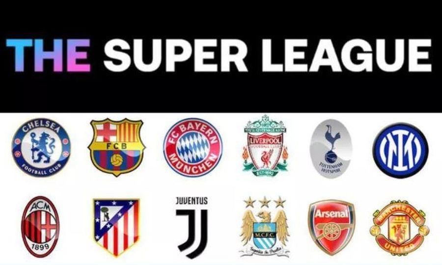 Superleague (quando le ipotesi si avverano!)
