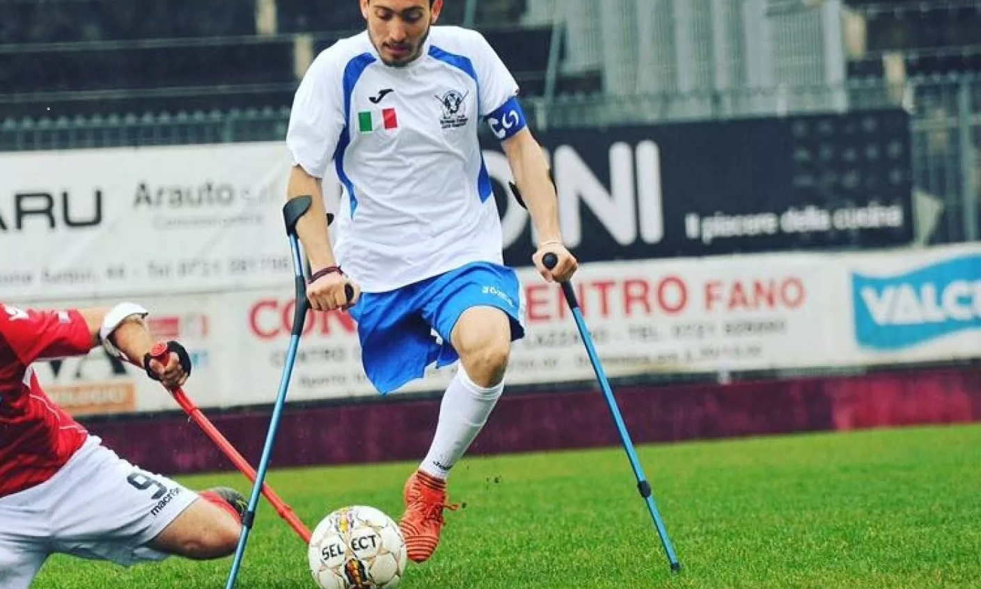 Un calcio sociale all'inclusione