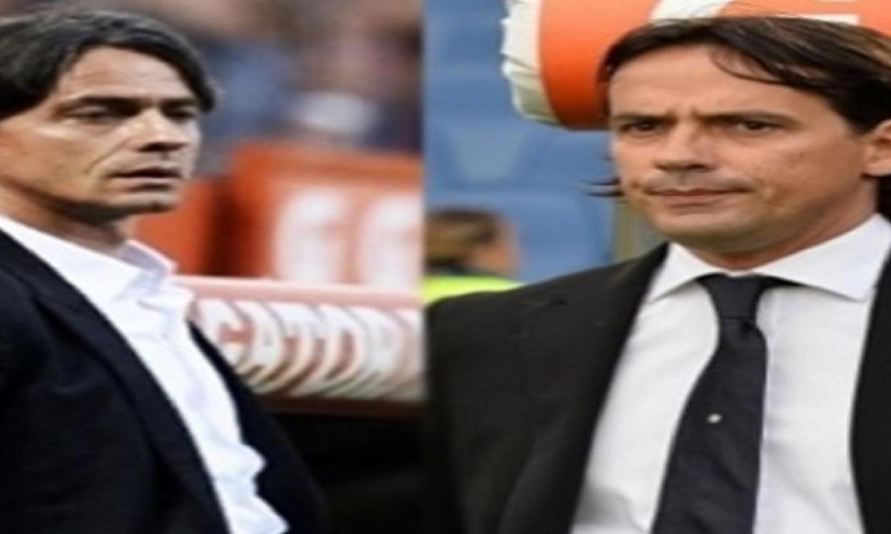 Fratelli Inzaghi: uno l'opposto dell'altro