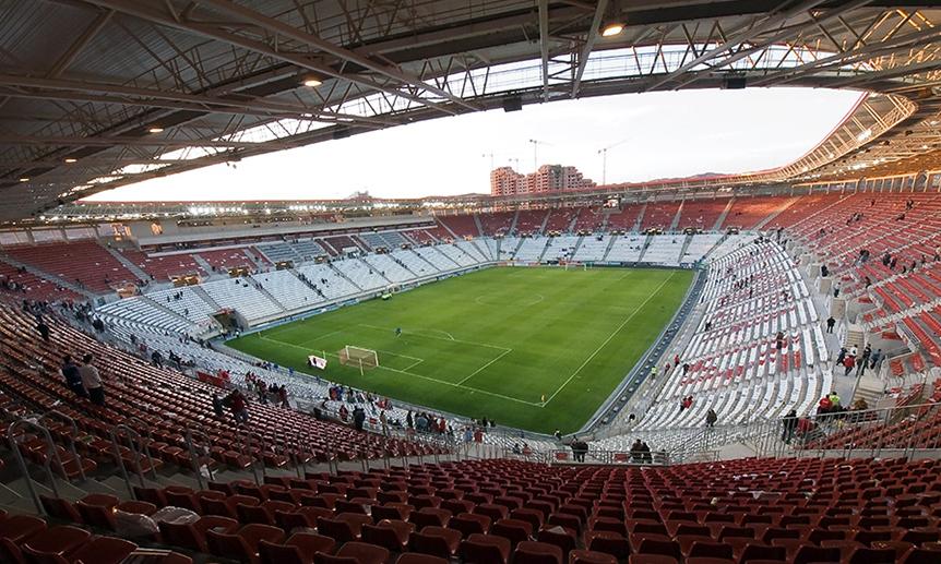 Real Murcia-Jumilla: rischio rinvio