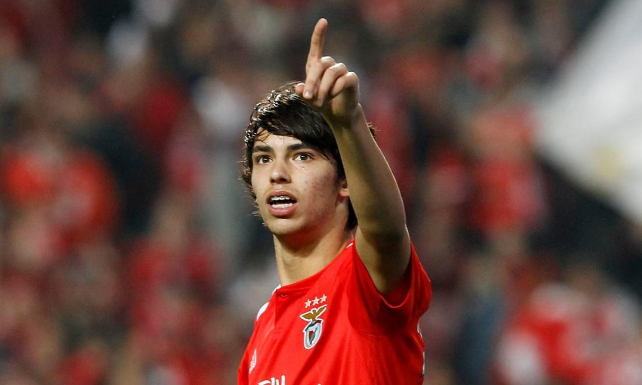 UFFICIALE: Joao Felix è un giocatore dell'Atletico Madrid