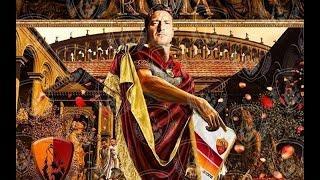 """In Italia lo critichiamo, all'estero impazziscono: """"Lunga vita al Re Totti!"""""""