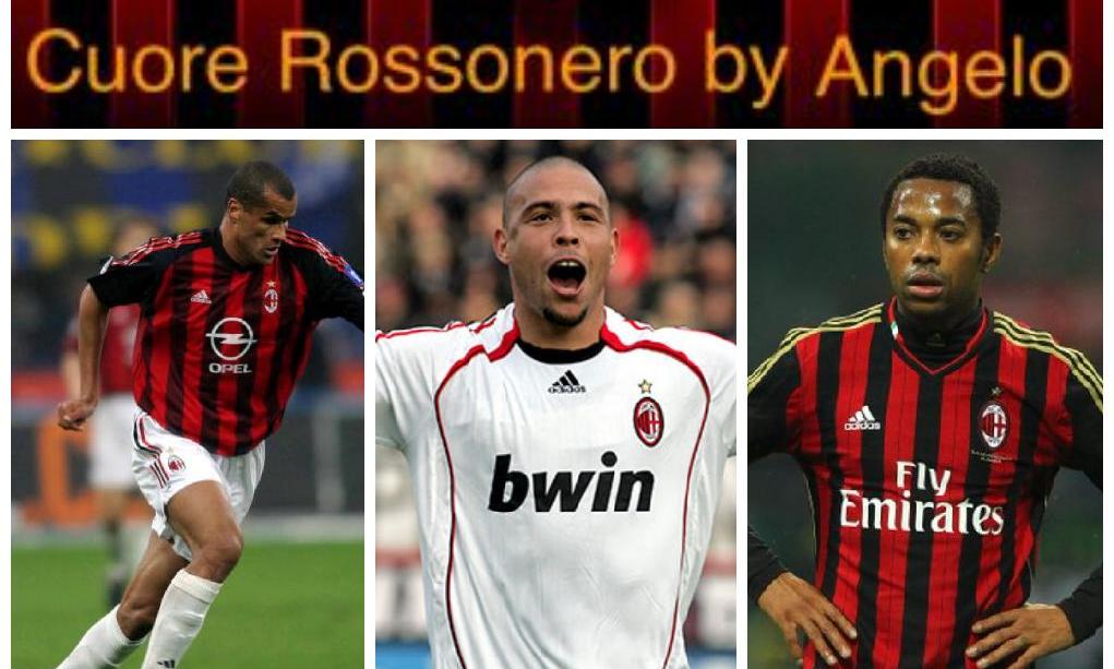 Rivaldo, Ronaldo, Robinho: dal Brasile per incantarvi messére