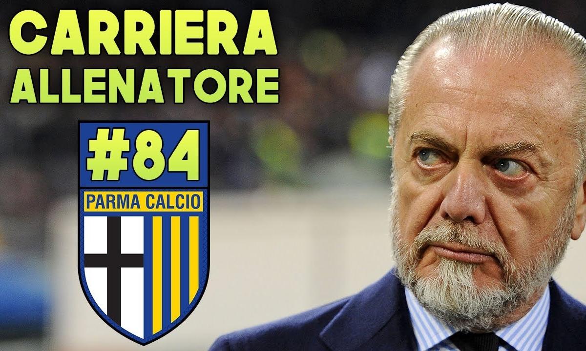 Carriera Allenatore: il Parma sogna la A