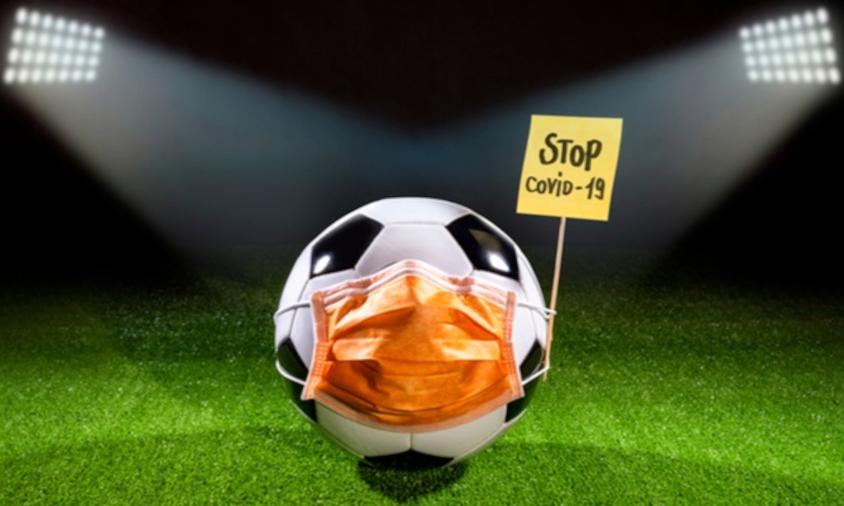 La follia compulsiva dei tamponi blocca il calcio