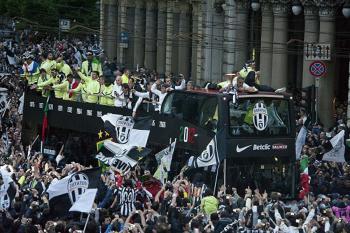 La Juve non rispetta noi tifosi