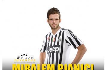 ... Migliorare il centrocampo della Juventus per puntare alla Champions League...