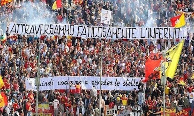 La Champions League... dei poveri, ma che emozioni!