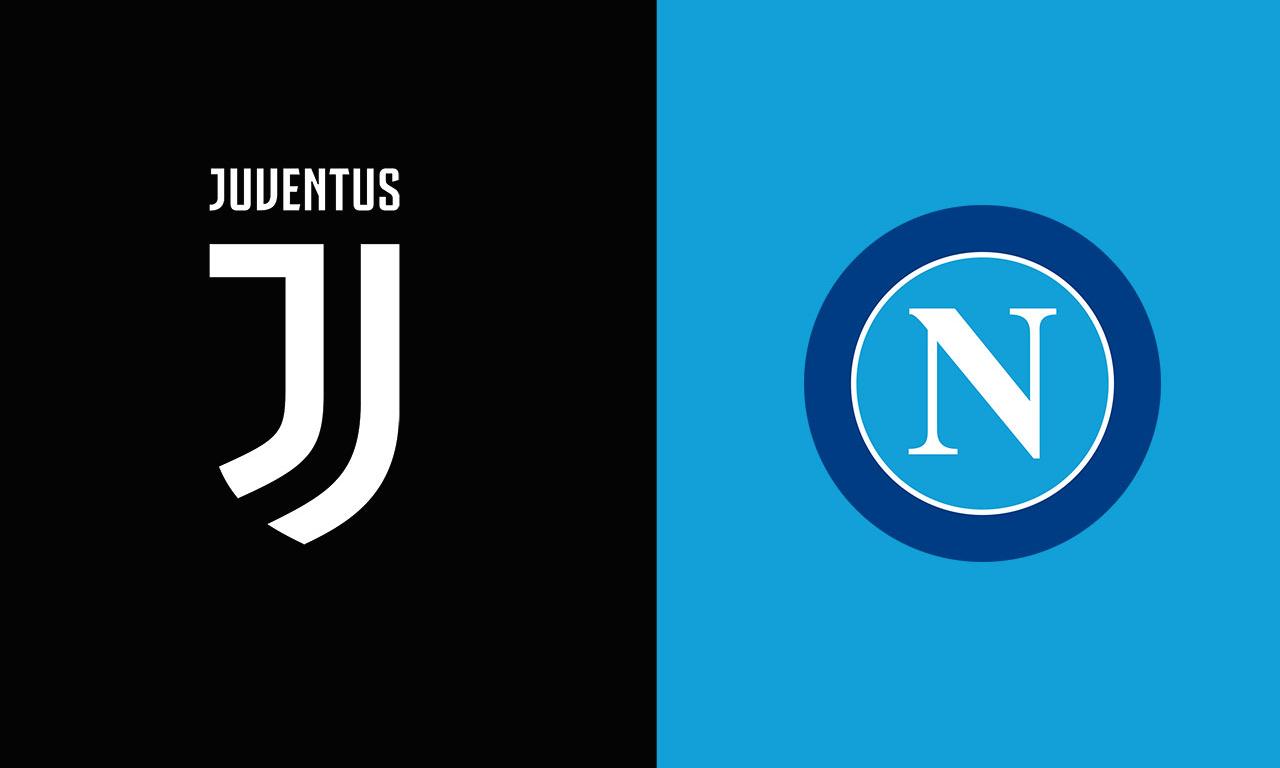Il Napoli e la Supercoppa: una storia a tinte bianconere