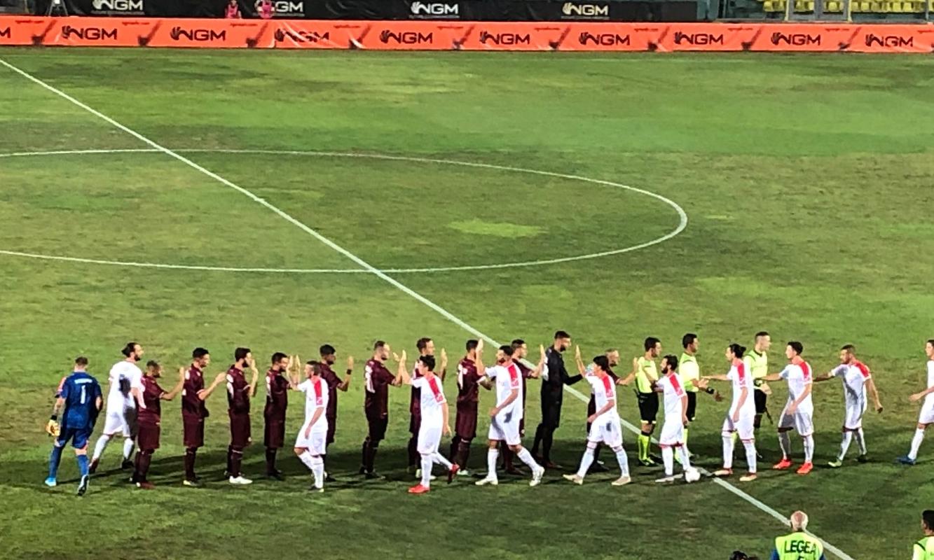 Livorno, così non va: ora la Serie B è un rischio