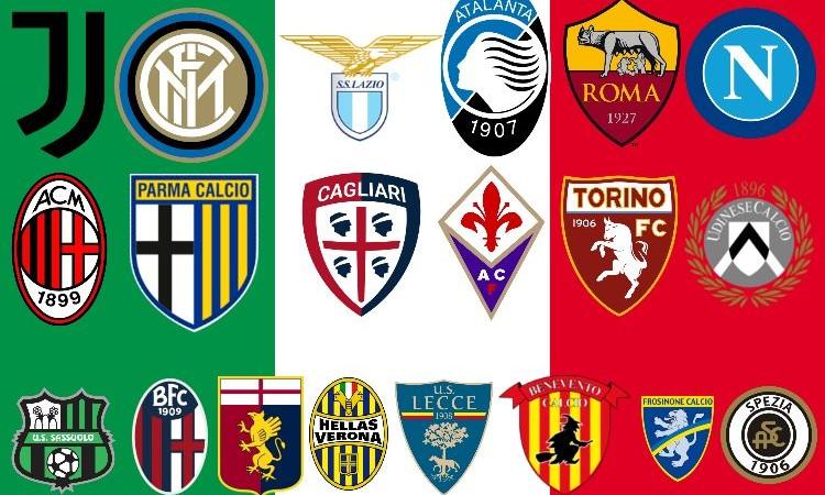Serie A: comincia il giro di boa... chi trionferà?