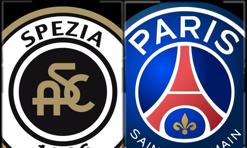 PSG e Spezia, due pesi, due misure: perché?
