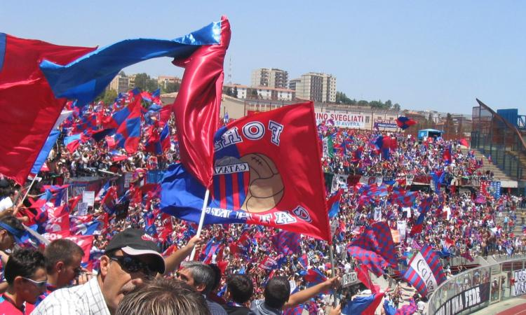 Serie C: che girone C! Catania squadra da battere?
