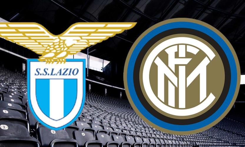 Verso Lazio-Inter, amici contro