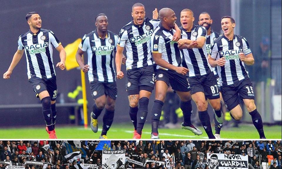 25 anni di Serie A. L'Udinese si salva, e ora?