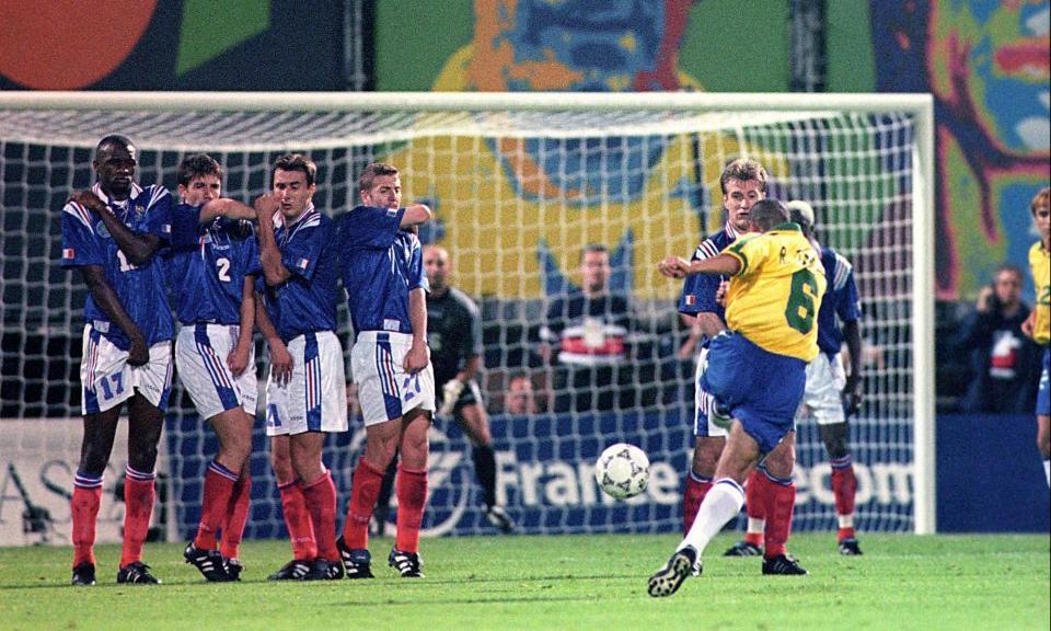 Roberto Carlos, segno di una generazione