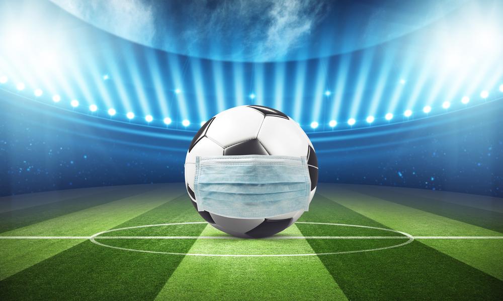 Il calcio ai tempi del Covid: sintomi e convalescenza