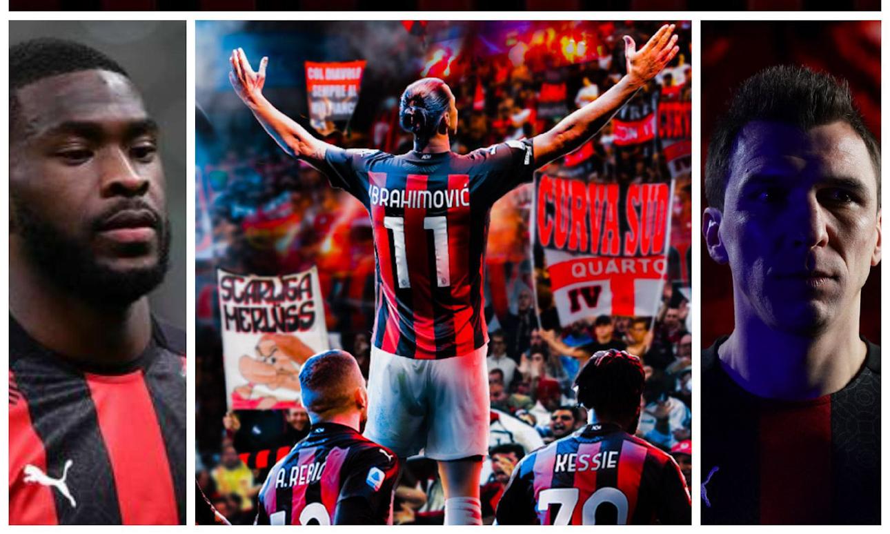 Mercato: Milan, ne esci migliorato. Diavolo in upgrade