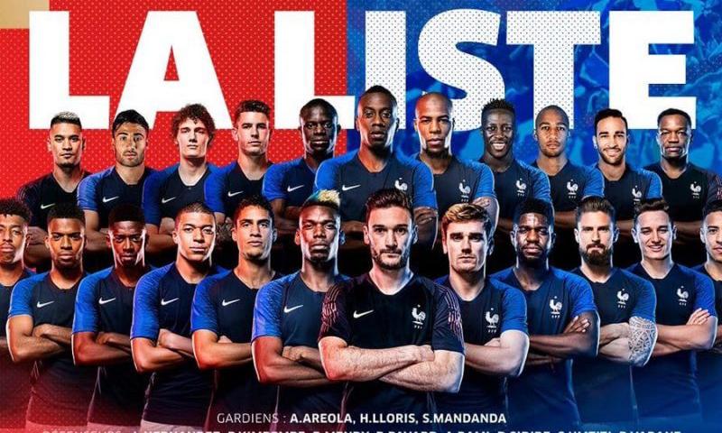 Francia, quando il campionato non fa la Nazionale