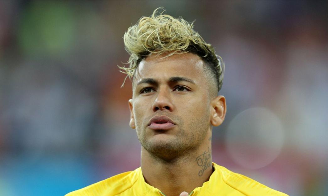 Brasile: paura per Neymar