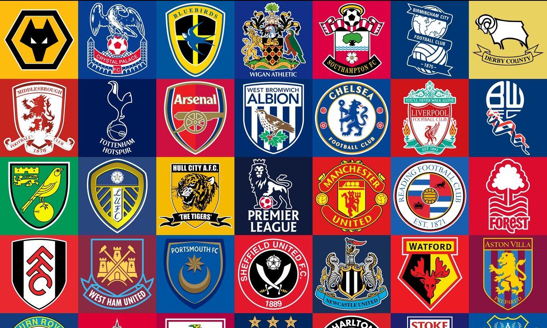 Le origini dei soprannomi dei club di Premier: parte III