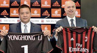 Milan, il governo cinese verso lo sblocco degli investimenti: