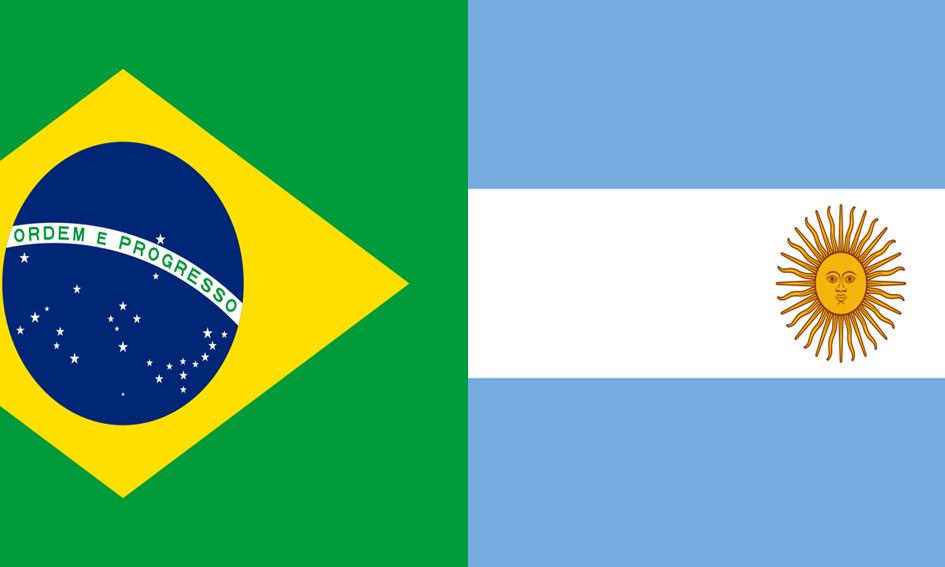 Brasile-Argentina e la vicinanza nella distanza