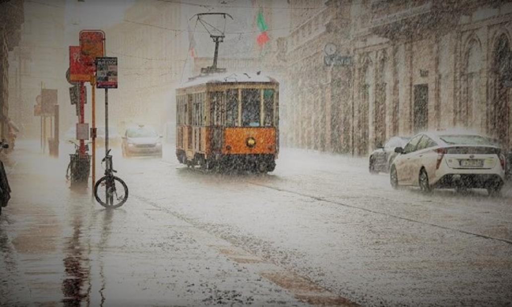 #BarVxL: Piove, è crollata l'affluenza