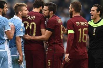 La Roma é Obbligata a Vincere la coppa italia