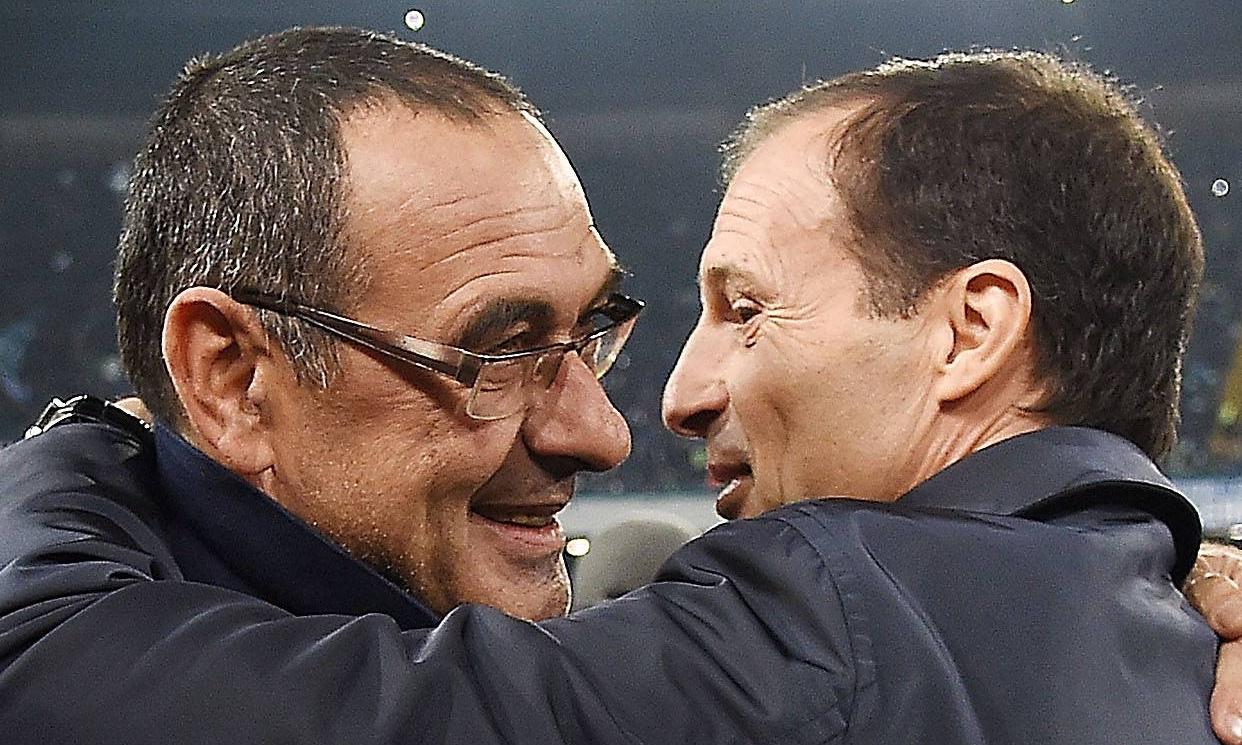 Solo la Juventus può perdere il campionato
