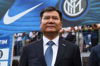 Pioli fuori, contatto con Sabatini: la visione dell'Inter secondo Zhang Jindong.
