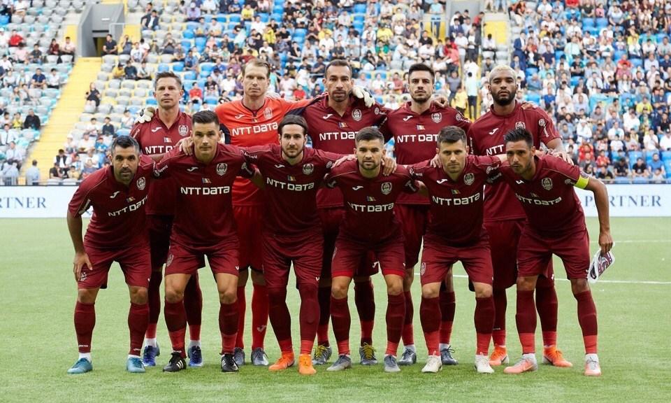 Alla scoperta del Cluj, prossimo avversario della Lazio
