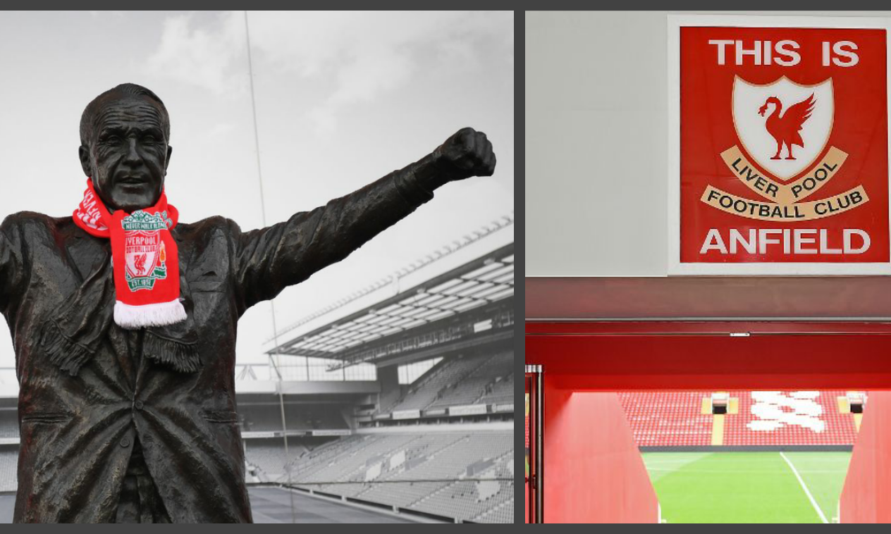 Calcio è questione di Vita o Morte: la leggenda di Shankly