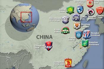 Non fermate questi cinesi