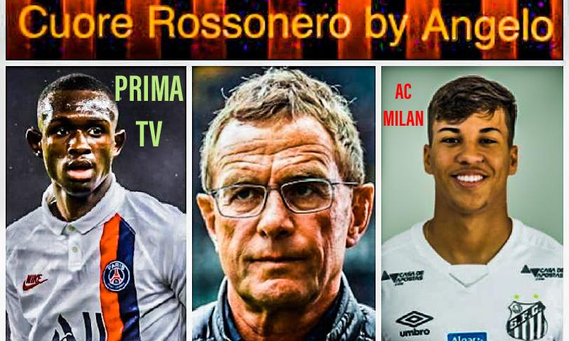 """""""Prima TV"""" Milan: un piacevole diversivo..."""