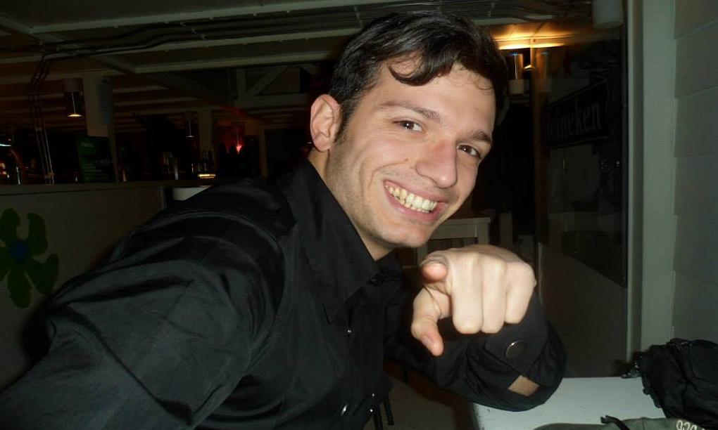 """Armando Areniello, campione dei campioni di VXL: """"Vi racconto chi sono"""""""