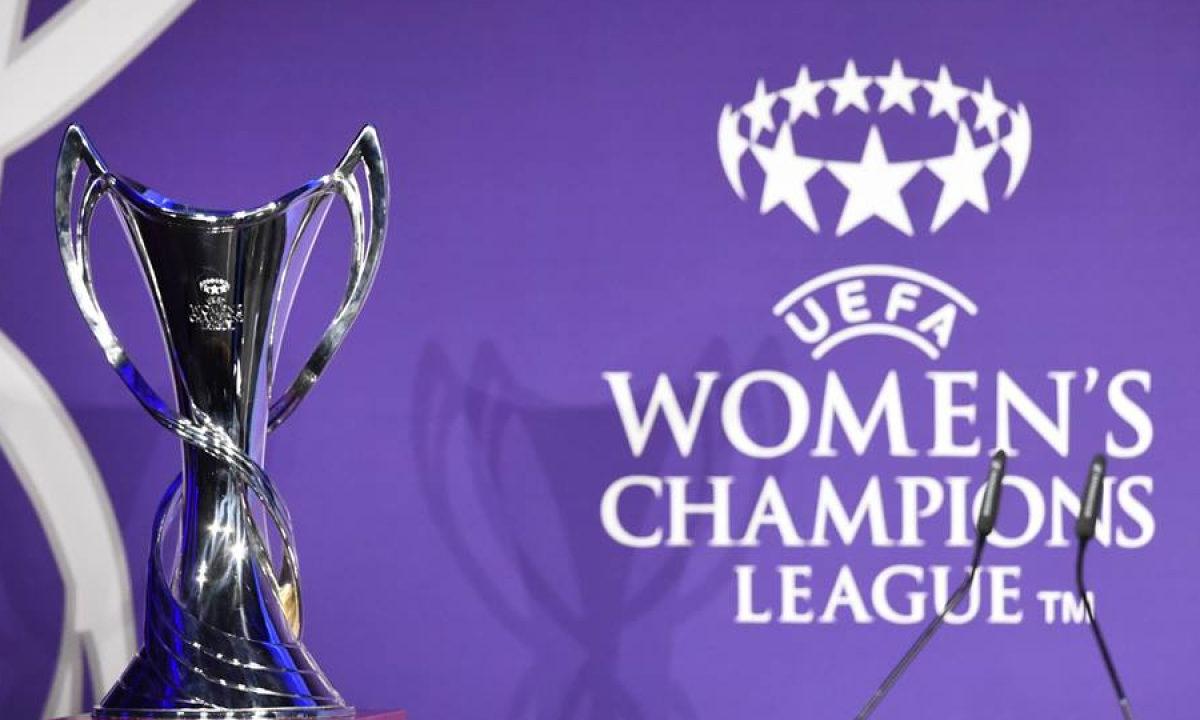 Women Champions League, sfortunato sorteggio per le italiane