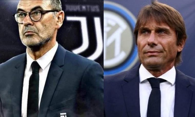 Juve e Inter: un punto di differenza o venti?