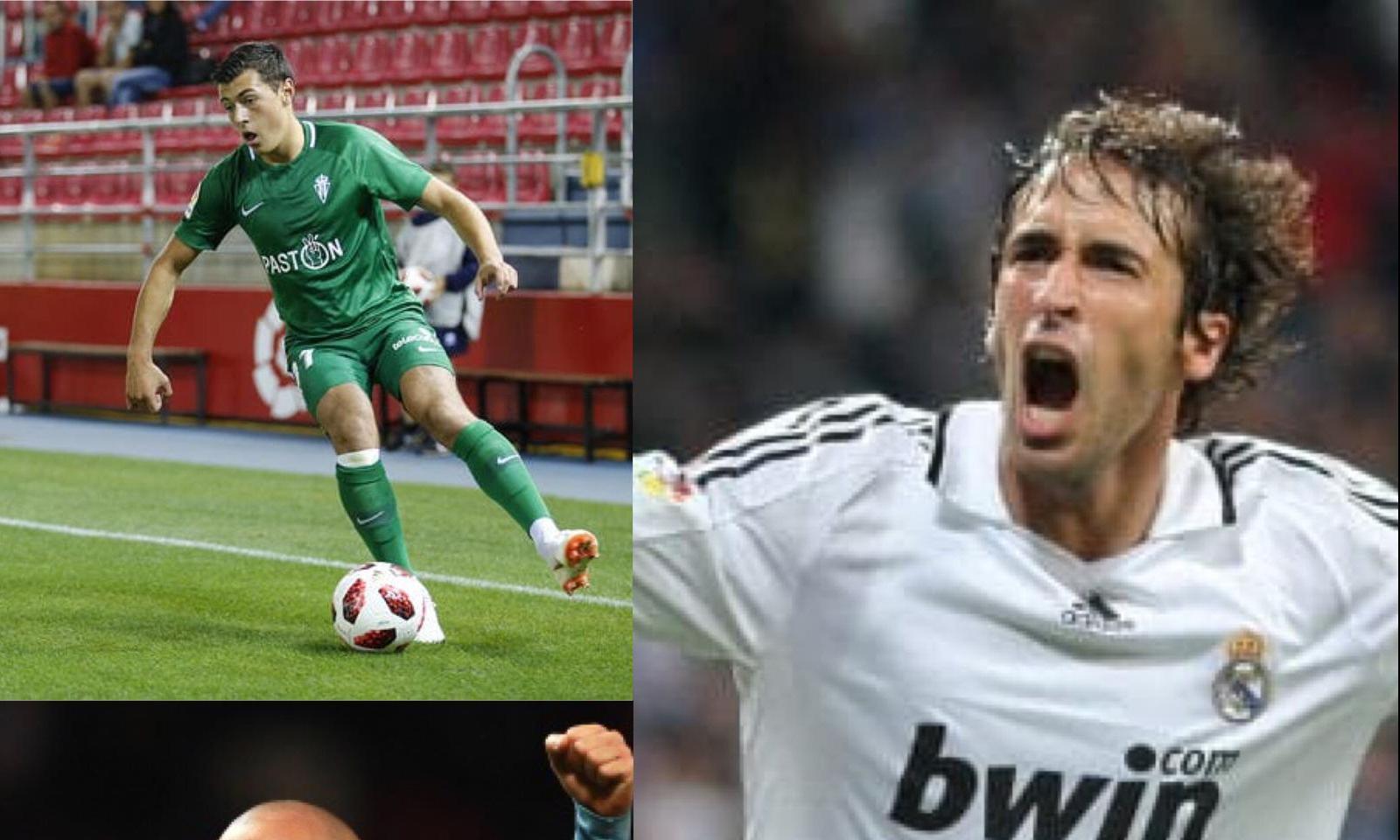 Pelayo Morilla: il nuovo Raul o David Silva?