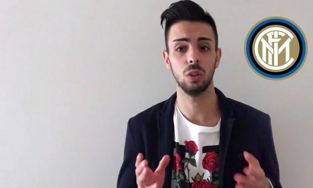 Intervista esclusiva a... Luca Nerazzurro, youtuber interista