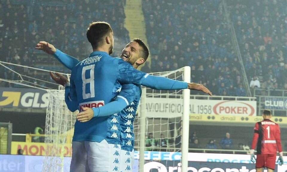Atalanta-Napoli: Ancelotti sorprende ancora, e non solo in panchina...